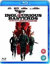 Inglourious Basterds 2009 Region Free