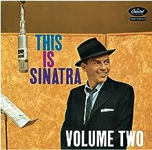 frank sinatra this is sinatra volume 2