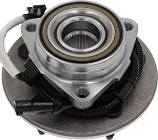Dorman 951-829 Front Wheel Bearing and Hub Assembly for Select Ford Models