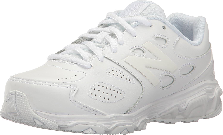 New Balance Unisex-Child 680 V3 Running Shoe