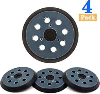 AxPower 5 inch 8 Hole Replacement Sander Pads 5