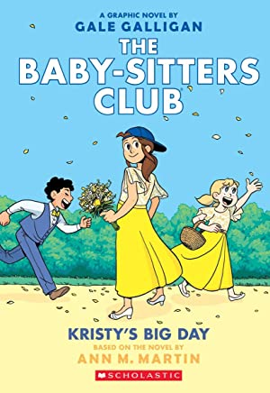 Kristy's-Big-Day-(Baby-Sitters-Club-Graphix)