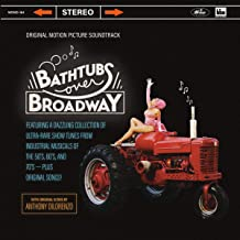 Bathtubs Over Broadway (Original Soundtrack)