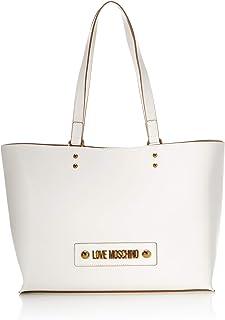 Love Moschino Womens Shopper Hand Bag, JC40