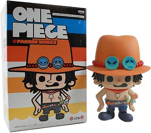 One Piece Panson Works Figure-6  Portas D. Ace-48011
