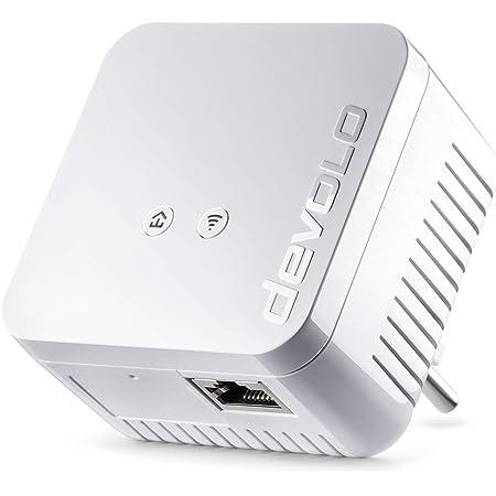 Devolo Magic 1 1200 Wifi Mini Single Adapter Computer Zubehör