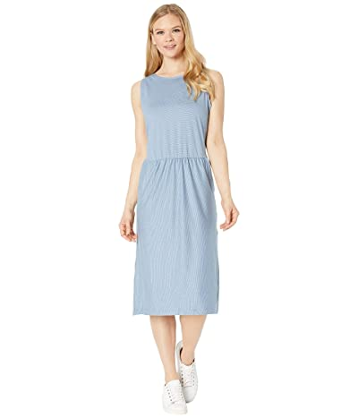 Columbia PFG Reel Relaxedtm II Dress (Impulse Blue) Women