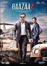 Baazaar Hindi DVD - Latest Bollywood Film Movie- Saif Ali Khan