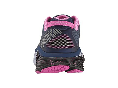 Discount Purchase Sale Official Hoka One One Gaviota Medieval Blue/Fuchsia Buy Cheap Amazing Price Cheap Fast Delivery lRCrKLk9Q