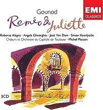 Charles Gounod: Romeo et Juliette (Romeo and Juliet) [Roberto Alagna, Angela Gheorghiu, Jose Van Dam, Marie-Ange Todorovich, Simon Keenlyside, Alain Fondary; Michel Plasson, Conductor]