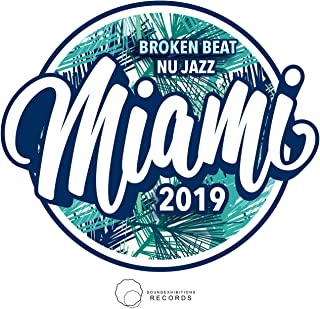 Miami 2019 Broken Beat: Nu Jazz