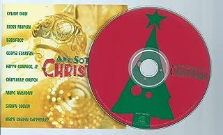 And So This Is Christmas Audio Babyface, Ricky Martin, Gloria Estefan, Celine Dion, etc