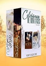 BOX: Coletânea de Romances (2 CONTOS EM 1) - Volume 2