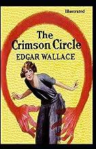 The Crimson Circle Illustrated
