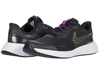 Nike Kids Revolution 5 Power (Big Kid) Kids Shoes