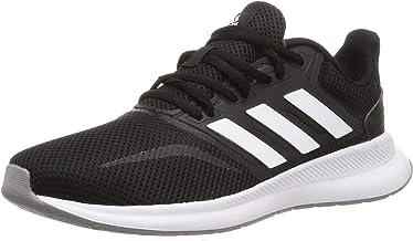 adidas Shoes for Women, Black, F36218 Size - 39 EU