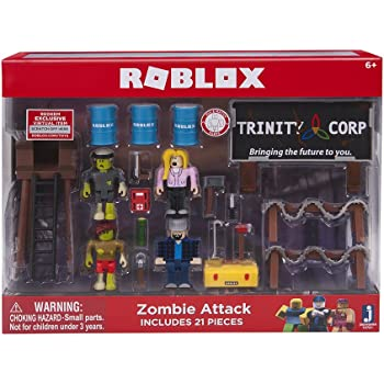 amazoncom roblox hunted vampire action figure comes Roblox Hunted Vampire Figure Pack Amazon Co Uk Toys Games