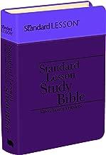 Standard Lesson Study Bible King James Version Duotone: Women's Edition