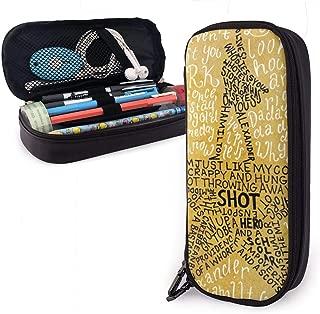 Best hamilton pencil case Reviews