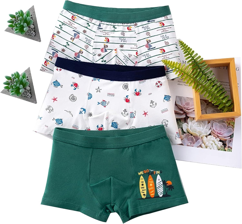 Beauty products Super Special SALE held Boys Boxer Briefs -Boy Short Underwear-Boy Underwear