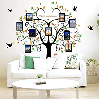 Best tree photo wall stickers Reviews