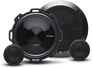 "Rockford Fosgate P152-S Punch 5.25"" Component Speaker System (Pair)"