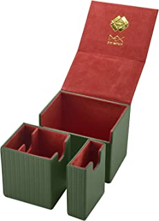 Dex Protection Deck Box: Pro Line - Green Small