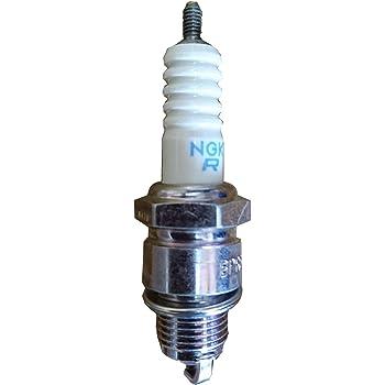 NGK 2086 Spark Plugs