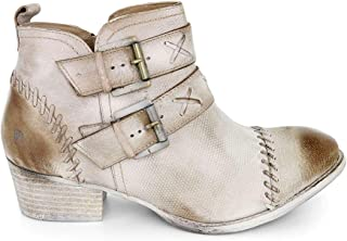 Women's Dune Leather Short Boot