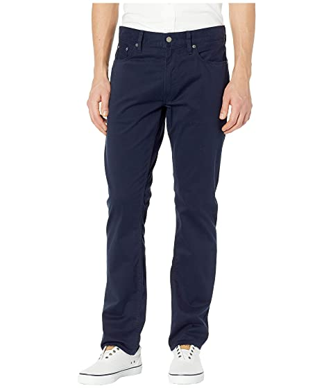 972c9a86bc88 Polo Ralph Lauren Five-Pocket Sateen Pants at Zappos.com