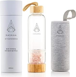 crystal gem water bottle
