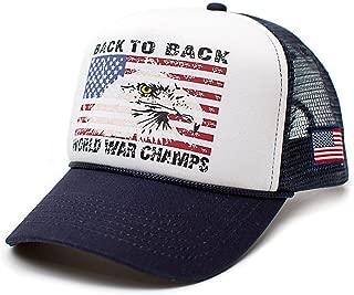usa trucker hat olympics