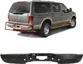 Best 2001 ford excursion rear bumper Reviews