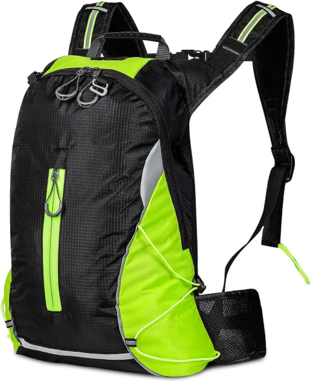 Hiking overseas Rucksack 16L Cycling Bicyc Mail order cheap Ultralight Backpack Waterproof