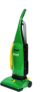 Best Bissell BigGreen Commercial PowerForce Bagged Lightweight, Upright, Industrial, Vacuum Cleaner, BGU1451T Review