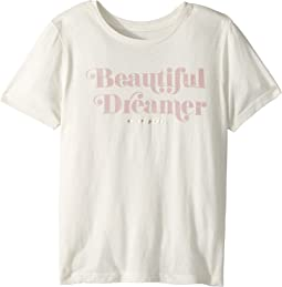 Spiritual Gangster Kids - Beautiful Dreamer Tee (Toddler/Little Kids/Big Kids)