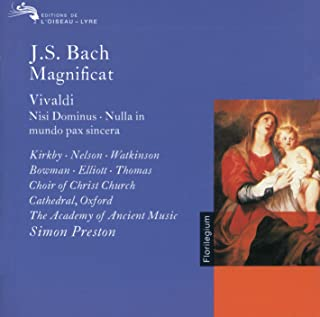 Vivaldi: Nisi Dominus (Psalm 126), RV.608 - 4.
