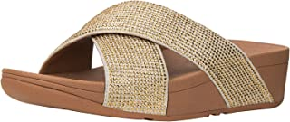 Fitflop Ritzy Slide Sandals For Women