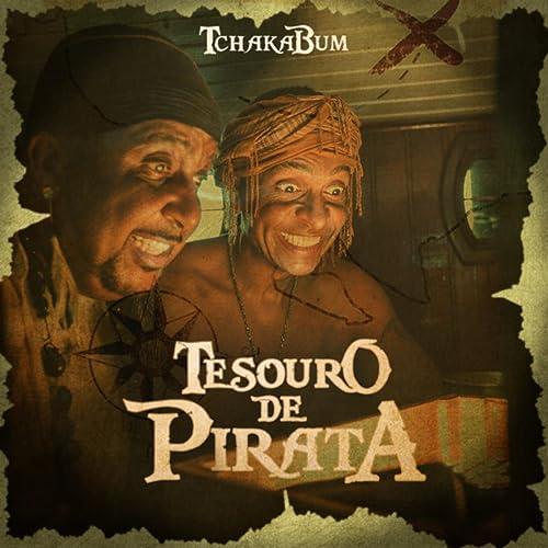 tesouro de pirata tchakabum