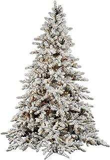 Best flocked utica christmas tree Reviews