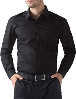 Best oversized dress shirt mens Reviews