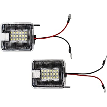 LED UMFELDBELEUCHTUNG AUSSENSPIEGEL EcoSport´18 Elektrik