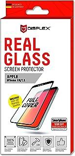 DISPLEX Displayschutz aus Real Glass 3D für iPhone 11