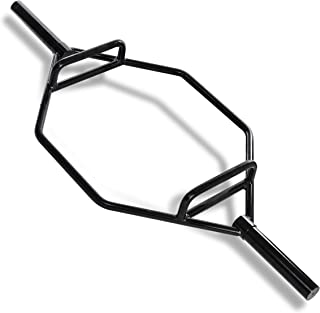 Best trap bar deadlift weight Reviews