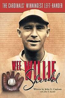 Wee Willie Sherdel: The Cardinals' Winningest Left-Hander