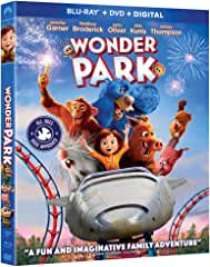 WONDER PARK arrives on Digital June 4th and Blu-ray Combo Pack June 18th from Paramount