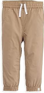 gingham pants toddler boy