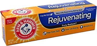 Best arm and hammer rejuvenating toothpaste Reviews