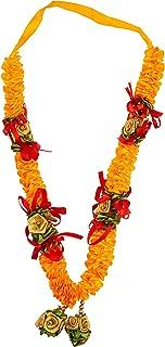 Shubhkart Indian Garland (Golden)