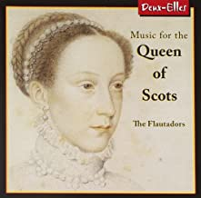 Music for the Queen of Scots / Various